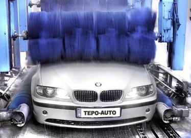 Chine Machine AUTOBASE TT-350 de lavage d'autobus fournisseur