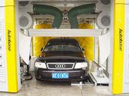 Chine Balancer les bras conception lave-auto systèmes tepo-auto tp-901 tunnel type lave-auto usine