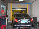 Beijing Xiaotangshan Store of AUTOBASE-AUTOLUCE CARCARE & DETAILING starts officially, pre-opening on Dec.12th 2008.