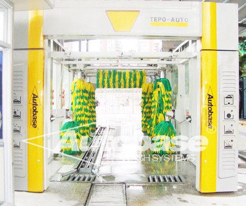 machine tepo auto tp 901 de station de lavage de tunnel. Black Bedroom Furniture Sets. Home Design Ideas