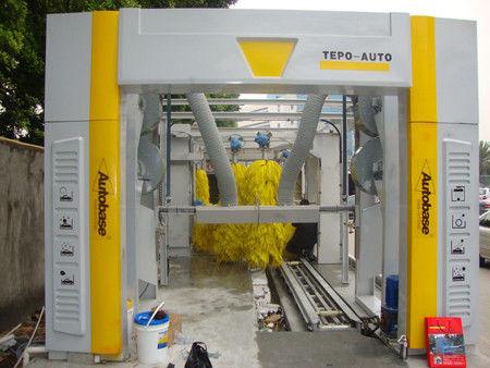 machine automatique tepo auto de station de lavage de tunnel vendre machine de lavage de. Black Bedroom Furniture Sets. Home Design Ideas