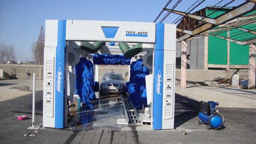 tunnel de lavage de voiture syst mes tp 701 pour voiture. Black Bedroom Furniture Sets. Home Design Ideas